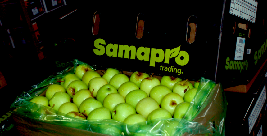 Samapro Trading Packaging
